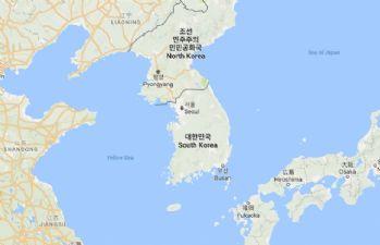Kuzey ile Güney Kore arasında yeni bir kriz kapıda