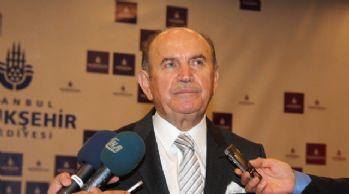 Başkan Topbaş'tan 'yağış' açıklaması