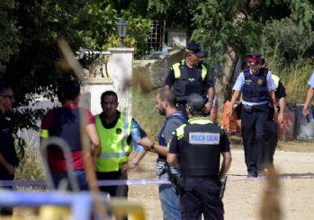 İspanya polisi: Barcelona saldırısının baş şüphelisi Ebuyakub öldürüldü