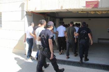 DEAŞ operasyonunda 6 tutuklama