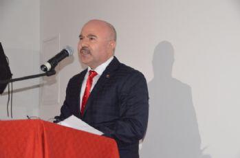 Almanya'da Türk siyasetçiye hapis