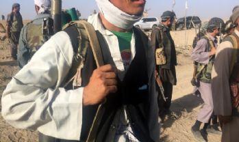 Taliban'dan Trump'a tehdit: 'Mezar olacak'
