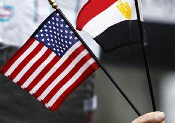 ABD'den Mısır'a askeri yardımı dondurma kararı