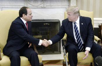 ABD'den darbeci Sisi'ye şok
