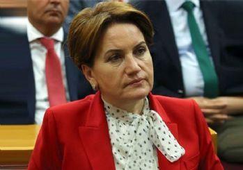 MHP'de kopuşlar başladı ! Eskişehir'de Meral Akşener istifası