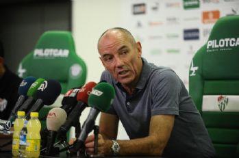 'Beşiktaş'ı huzursuz etmek için elimizden geleni yapacağız'