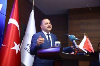 BTK Başkanı Sayan'dan siber saldırı açıklaması