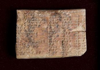 3 bin 700 yıllık !