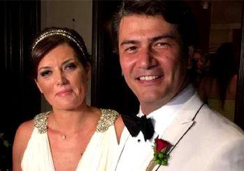 Vatan Şaşmaz'ın eşinin 4 aylık hamile olduğu ortaya çıktı