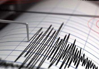 Son 7 ayda 26 bin deprem meydana geldi
