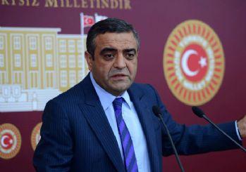 CHP'li Tanrıkulu hakkında savcılıktan flaş karar