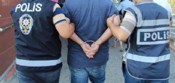 Sosyal medyadan eylem çağrısı yapan DEAŞ'lı yakalandı