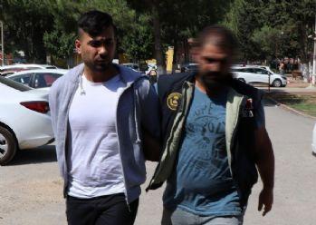 Almanya'ya kaçmaya çalışan PKK'lı havalimanında yakalandı