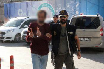 Konya'da PKK/KCK operasyonu: 11 gözaltı