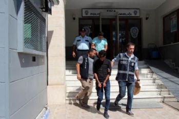FETÖ ve PKK tehdidiyle 2 milyon TL dolandırdılar