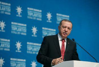 CHP'ye SİHA ve 'kavgaysa kavga' cevabı