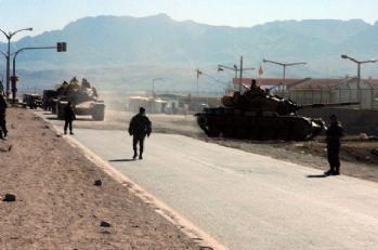 Şırnak ve Muş'ta 6 terörist güvenlik güçlerine teslim oldu