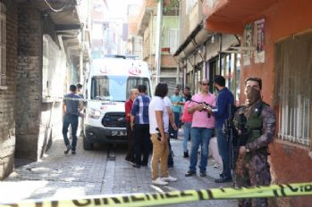 Diyarbakır'daki patlamayla ilgili 1 kişi gözaltına alındı