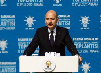 Soylu'dan Kılıçdaroğlu'na sert eleştiri