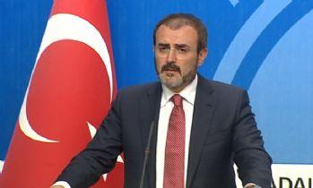 'Atatürk'ün kurduğu partinin geldiği durum içler acısı'