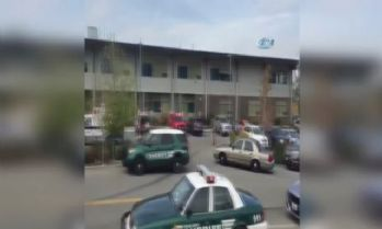 Washington'da liseye silahlı saldırı: 1 ölü, 5 yaralı