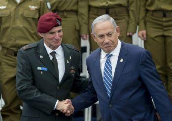 Netanyahu'dan 'Kürt devletine' destek