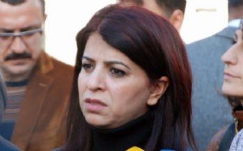 HDP'li Yiğitalp ifade vermek için adliyeye getirildi