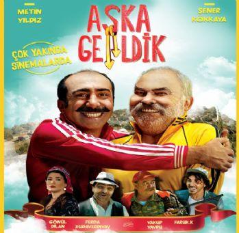 Bir Azerbaycan-Türkiye ortak yapımı