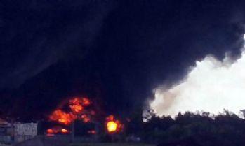 Çin'de kömür ocağında patlama: 9 ölü