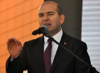 İçişleri Bakanı Soylu'dan 'cenaze' açıklaması