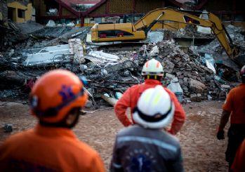 Meksika'da deprem! Ölü sayısı artıyor