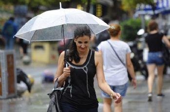 Meteoroloji uyardı, sıcaklıklar düşüyor
