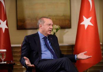 Cumhurbaşkanı Erdoğan: 'İslami terör' ifadesini siz hangi hakla söylüyorsunuz