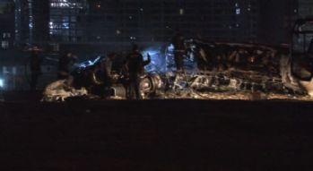 DHMİ Genel Müdürü Funda Ocak'tan 'uçak kazası' açıklaması