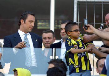 Ali Koç başkanlık adaylığını açıkladı