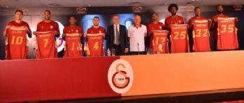 Galatasaray Odeabank TÜBAD turnuvasına katılacak