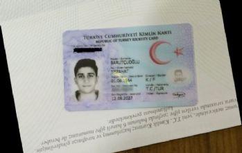 Çipli kimlik kartında yapılan hataya soruşturma