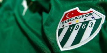 Bursaspor'dan Galatasaray maçı biletlerine ilişkin açıklama