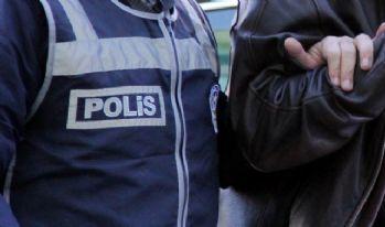 Cumhurbaşkanı Erdoğan'a hakarete 2 gözaltı
