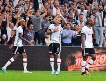 Fenerbahçe-Beşiktaş maçı muhtemel 11'leri