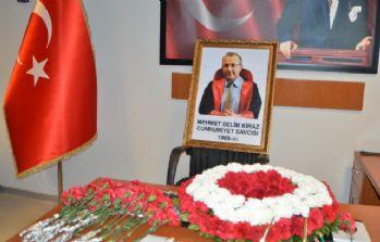 Şehit Savcı Kiraz için DHKPC'ye yönelik operasyon:110 gözaltı