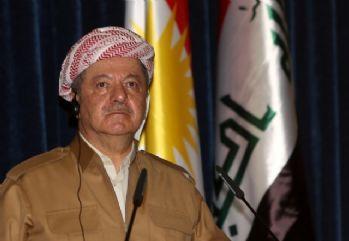 Barzani'den referanduma ilişkin açıklama