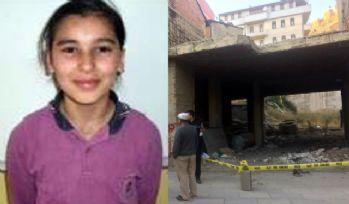 12 yaşındaki çocuk yıkılan duvarın altında kalarak öldü