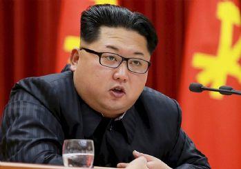 Kuzey Kore Dışişleri: ABD savaş ilan etti