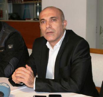 İzmir'den Ali Koç'a destek