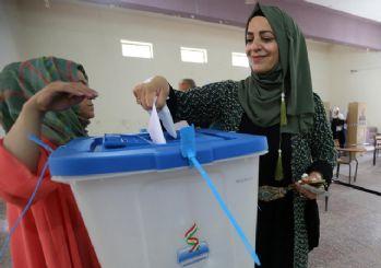 Bağımsız Kürdistan referandumu sonuçları ne çıktı?