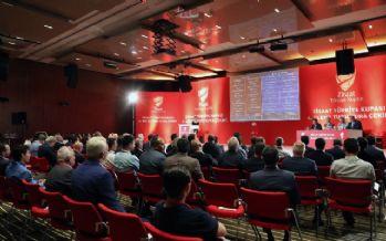 Ziraat Türkiye Kupası'nda 4. Eleme Turu eşleşmeleri belli oldu