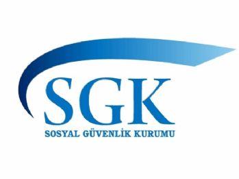 SGK'dan önemli uyarı: O tarih uzatıldı