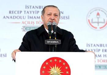 Cumhurbaşkanı Erdoğan ilk kez anlattı: Söylemek istemezdim ama...