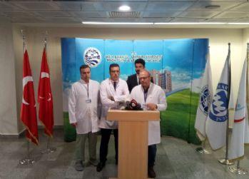 Kenan Sofuoğlu'nun doktorlarından açıklama